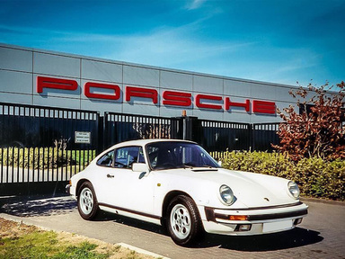 A Career At Porsche Retail Group